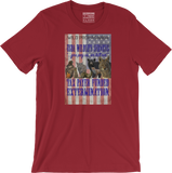 USDA Wildlife Services - Men's/Unisex T-shirt
