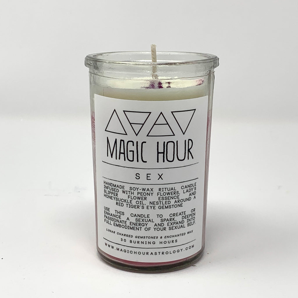 Magic Hour Candles