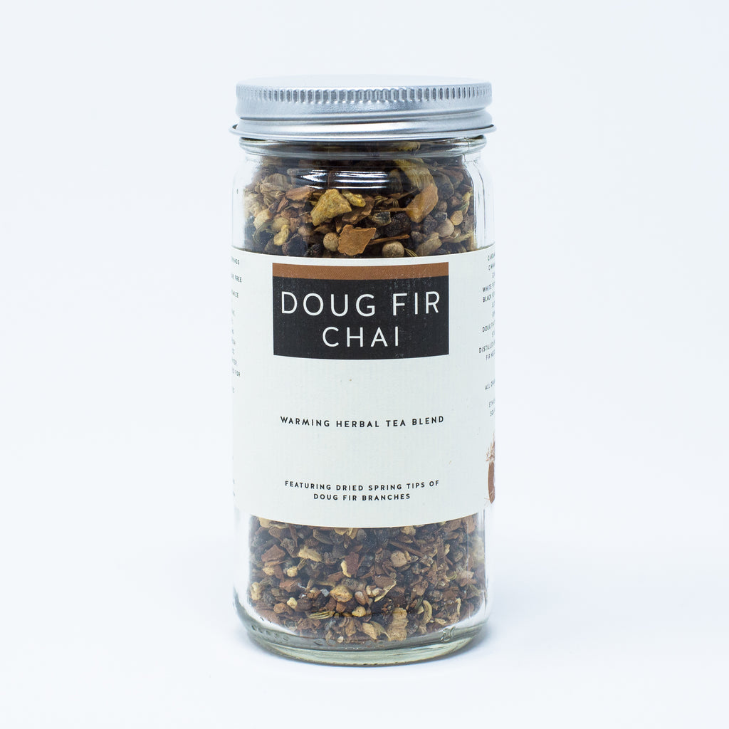 Doug Fir Chai