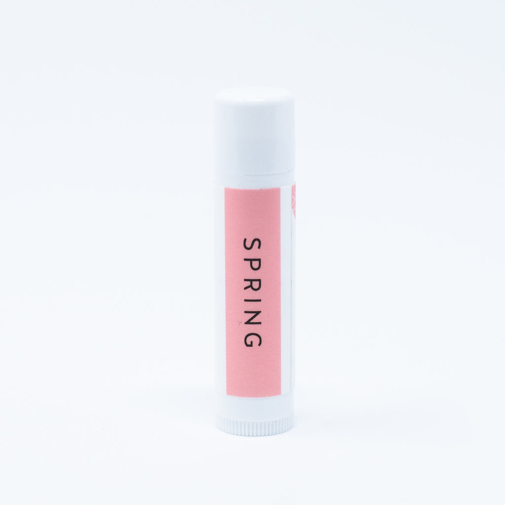 Spring: Perfectly Tinted Lip Balm