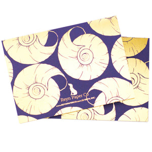 Nantucket Pattern Collection