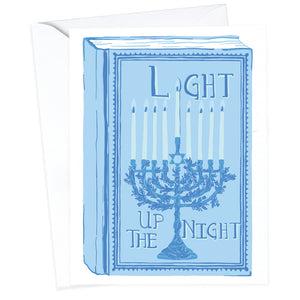 Light The Night Book