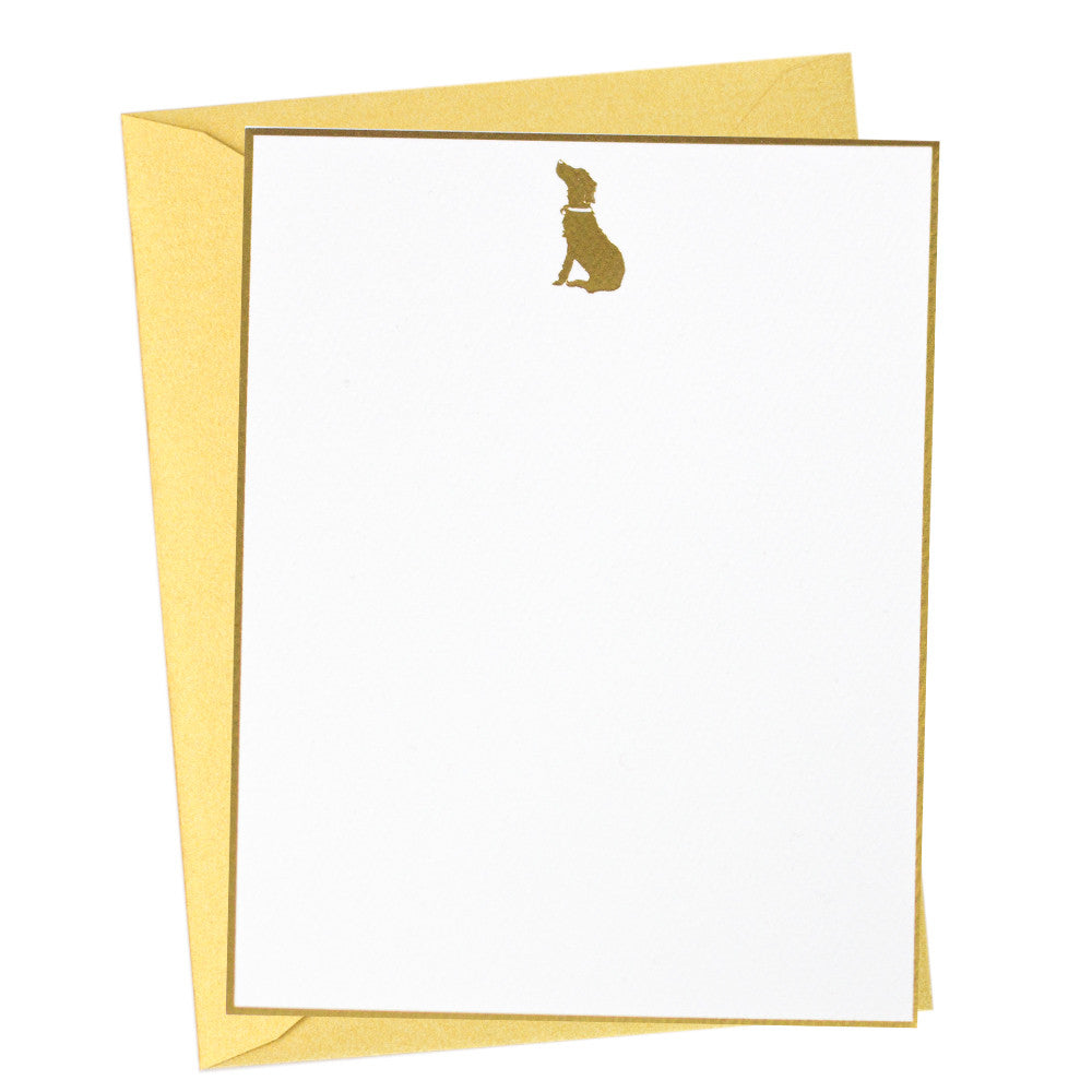 Logo Note Cards