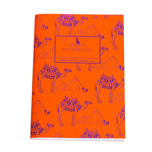 Camel Limited Edition Notebook