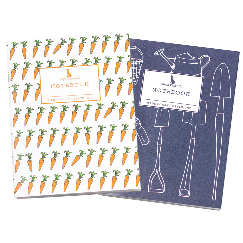 Garden Mini Jotter Set