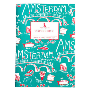 Amsterdam Mini Jotter Set