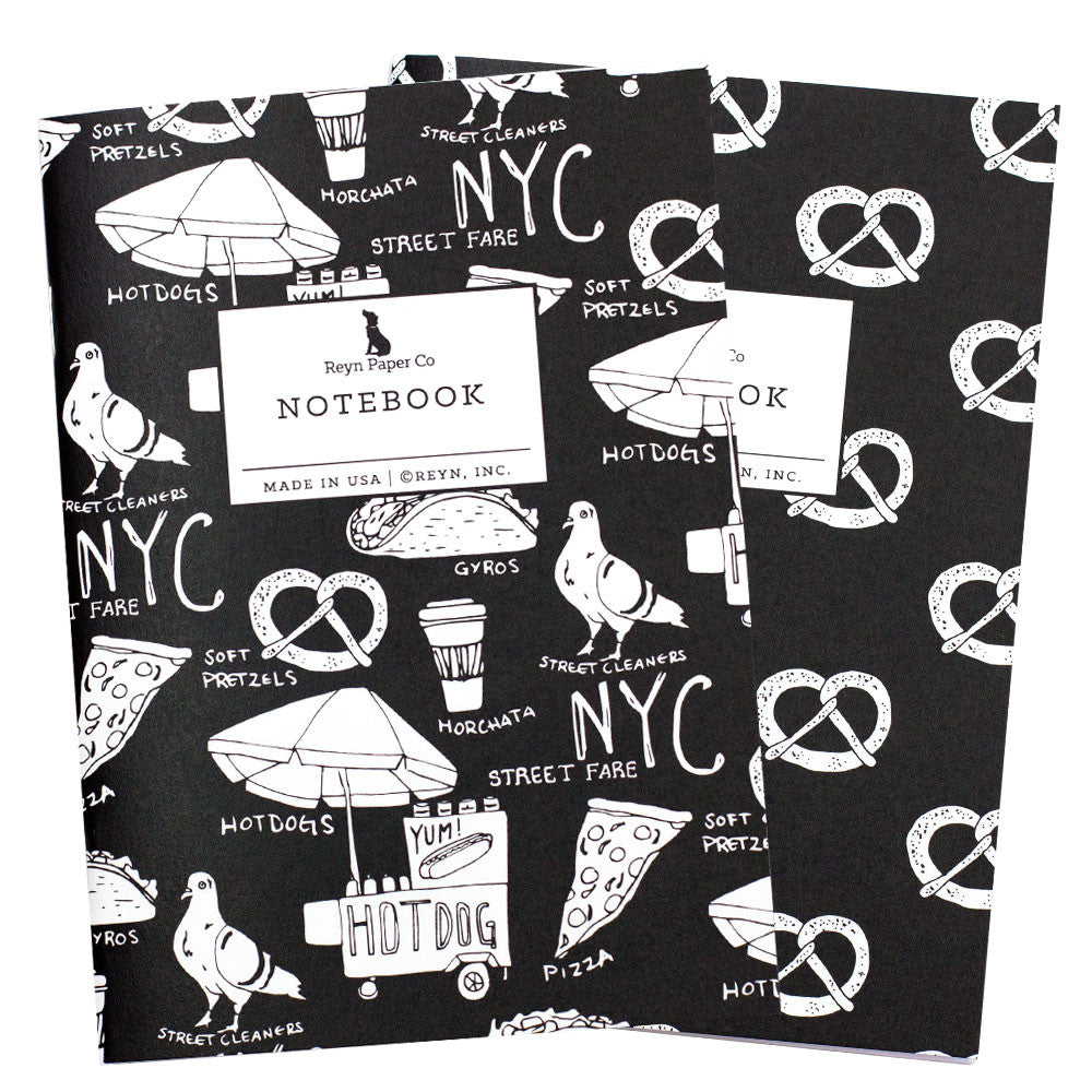 NYC Mini Jotter Set