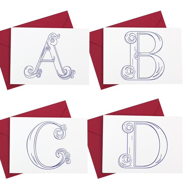 Signature Monogram Collection