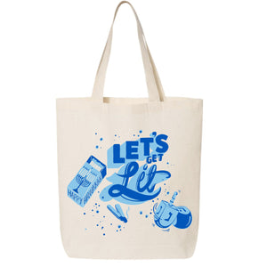 Hanukkah Holiday Tote