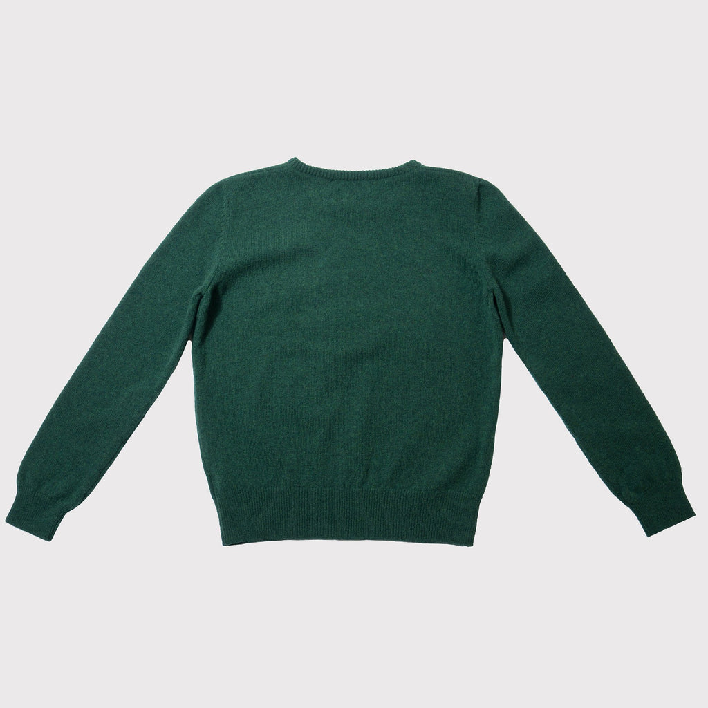 Archive - one off - Alphabet d Knit