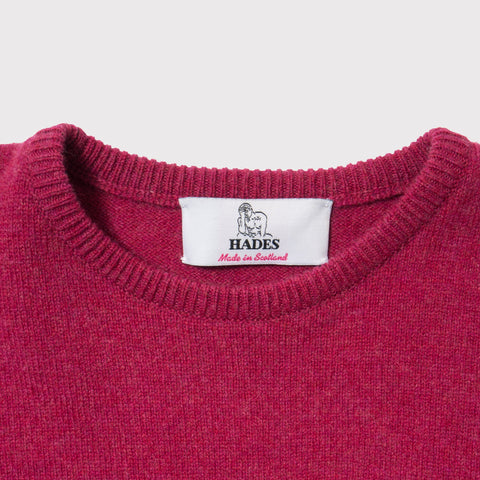 Archive - one off - Alphabet j Knit