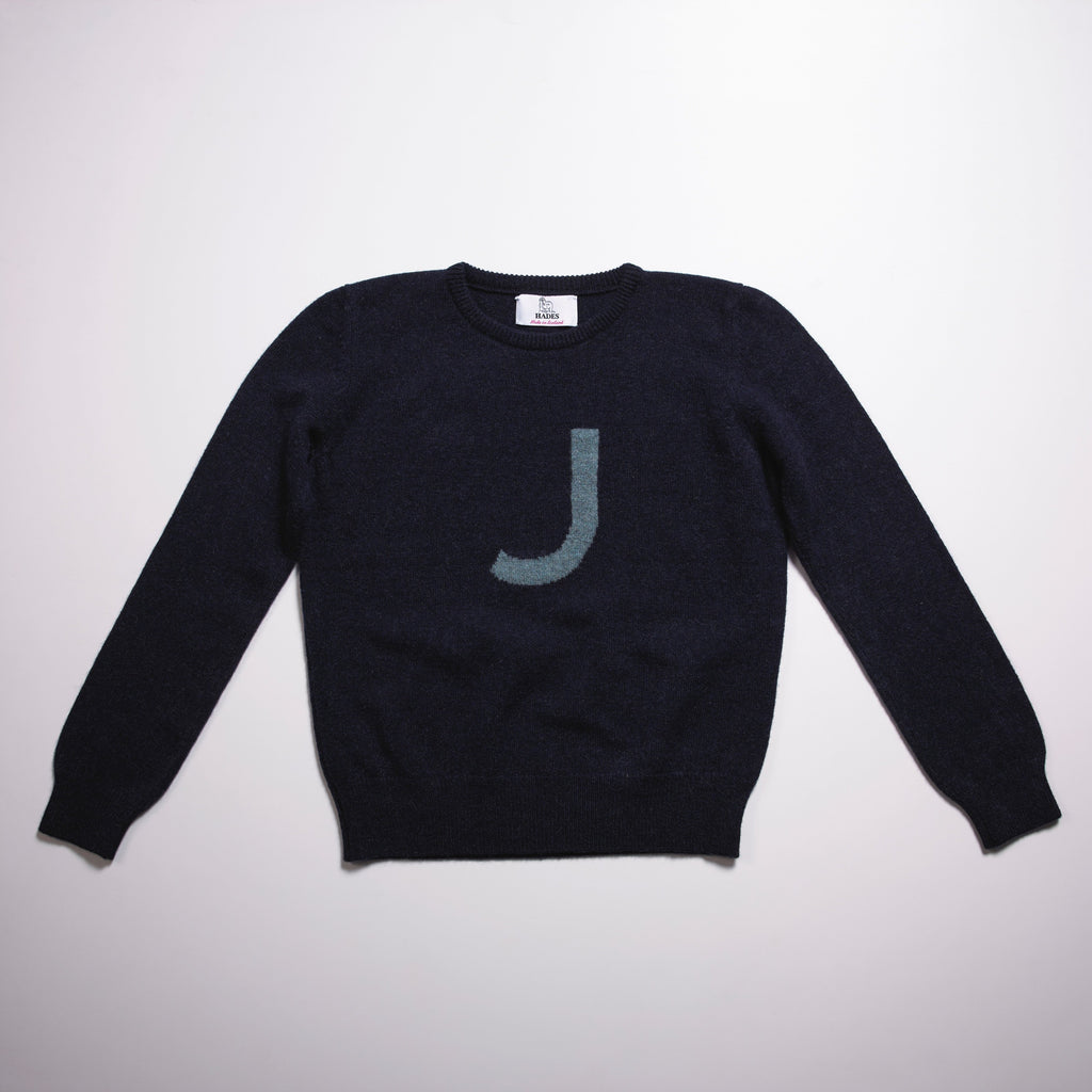 Archive - Alphabet J Knit