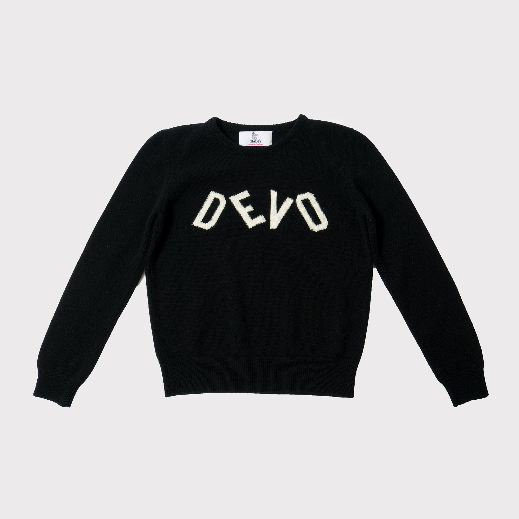 Devo | Black & White | Women's