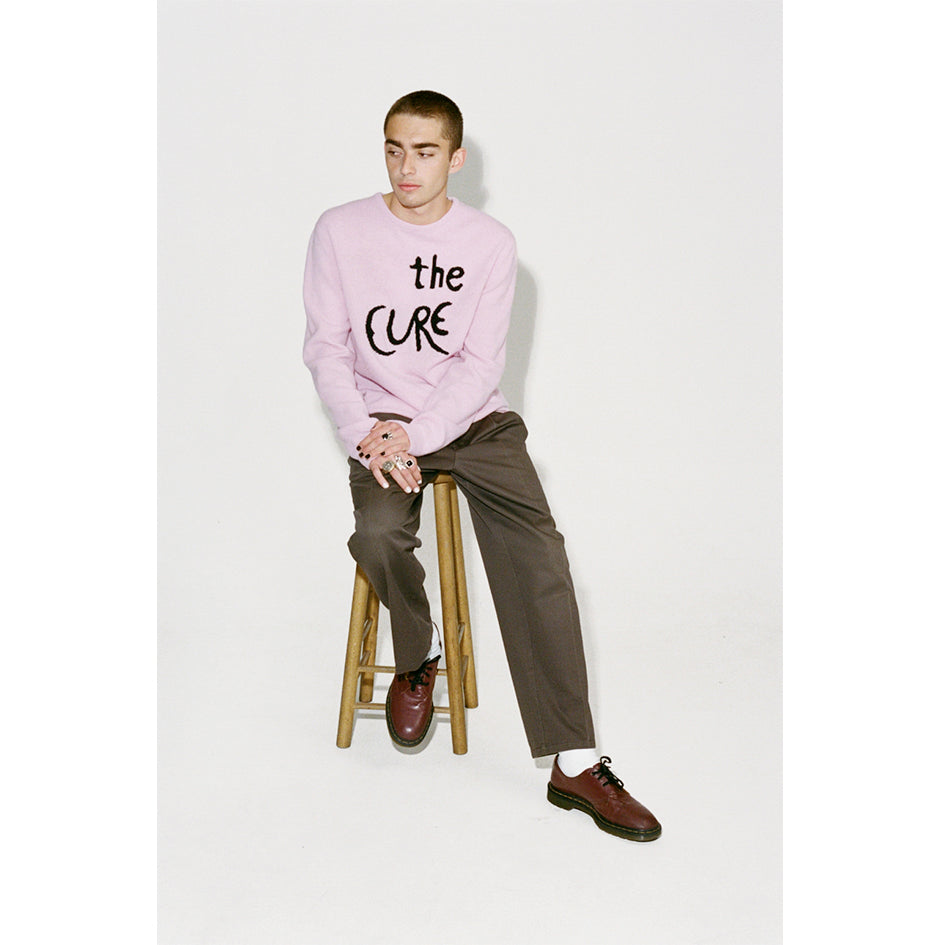 The Cure | Pink & Black | Men's