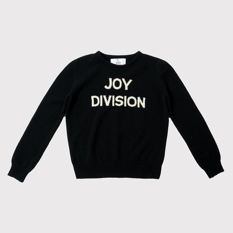 Joy Division | Black & White | Women's