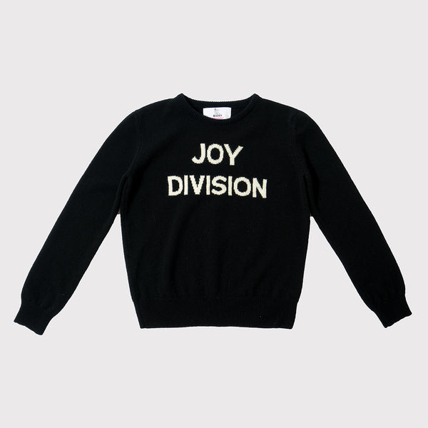 Joy Division Jumper Hades