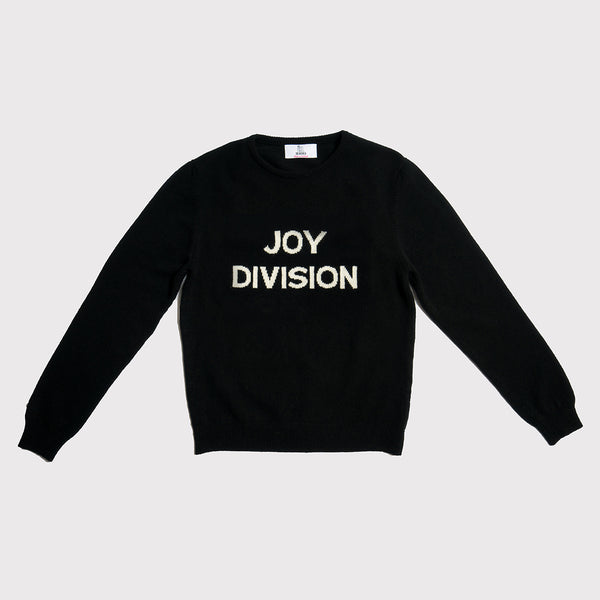 Joy Division mens jumper
