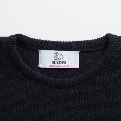 Archive - one off - Alphabet B Knit