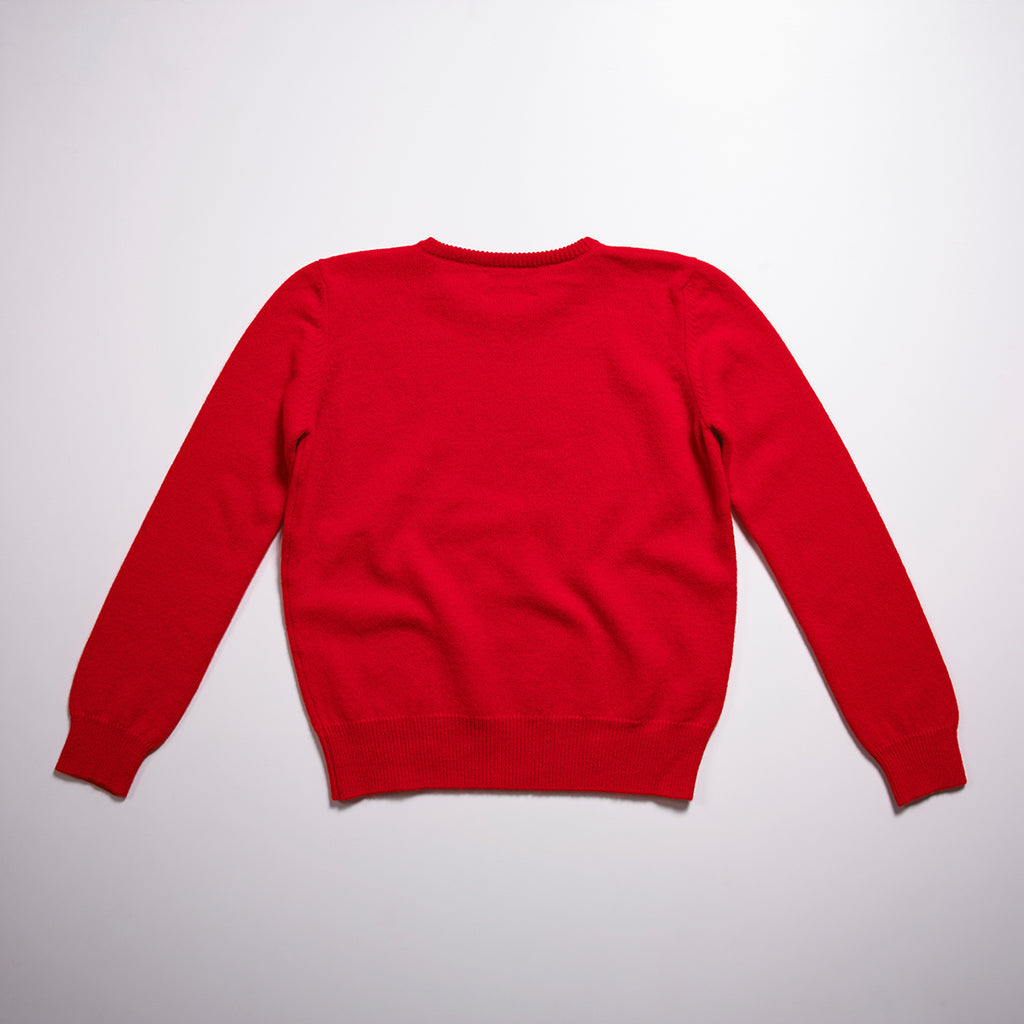 Joy Division | Red & Black | Women's