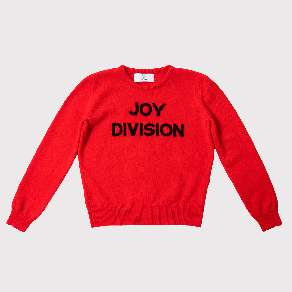 Joy Division | Red & Black | Women's | SOLD OUT
