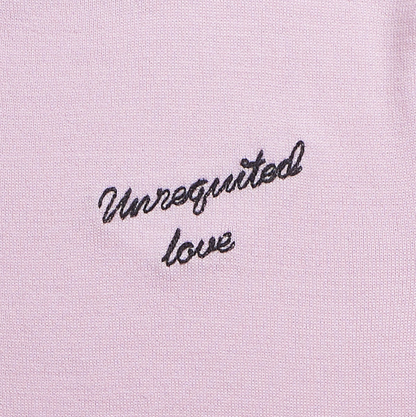 Unrequited Love - pink