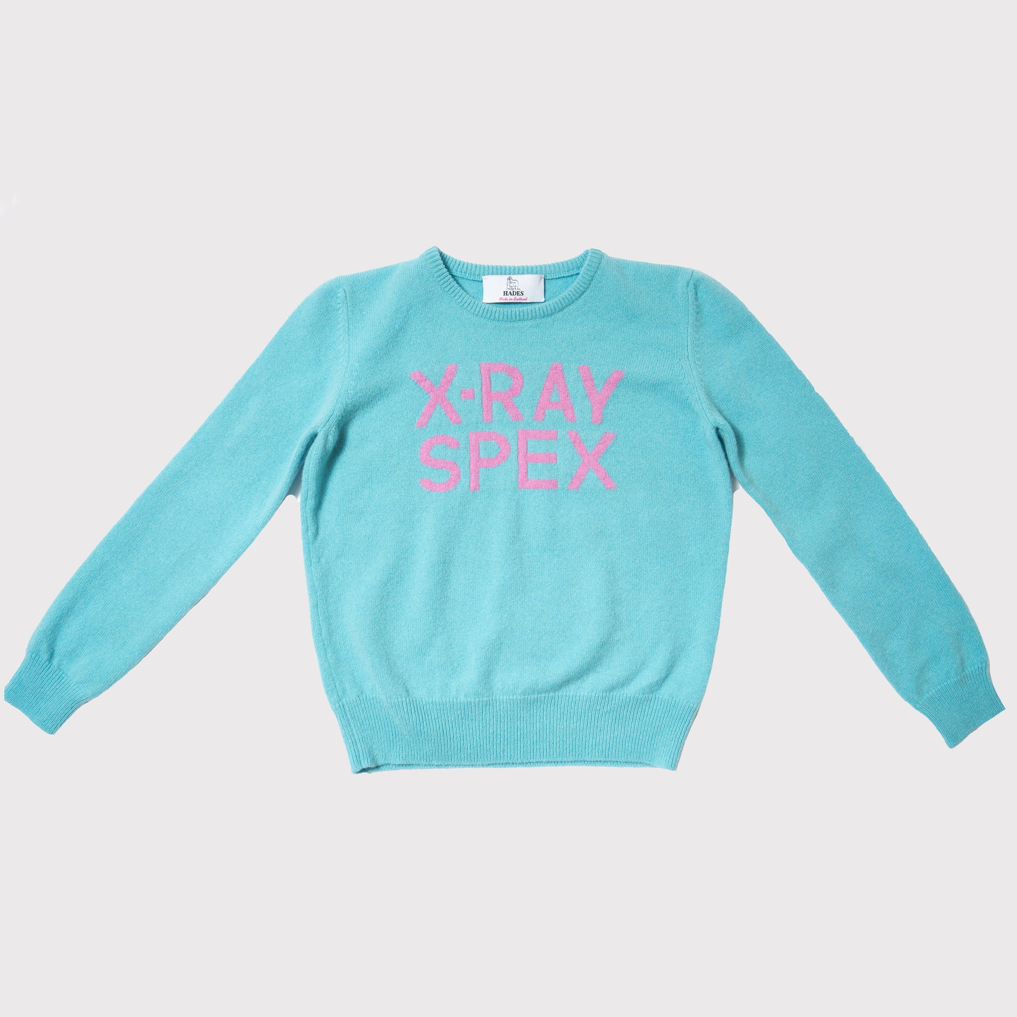 X-Ray Spex | Turquoise & Pink