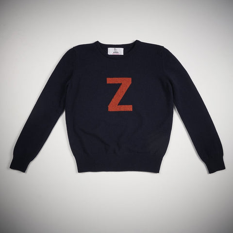 Archive - Alphabet Z Knit