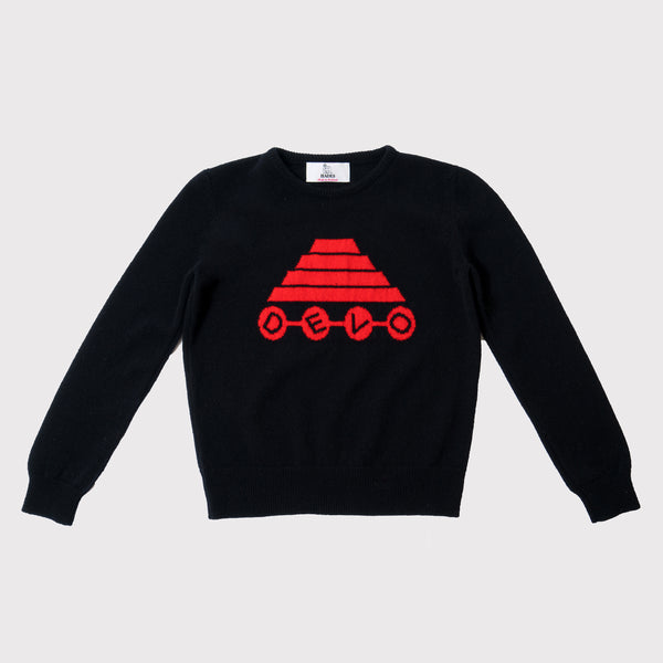 Hades Devo dome jumper