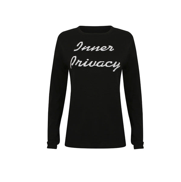 Inner Privacy - black