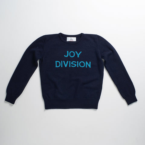 Joy Division | Navy & Teal | Women's | SOLD OUT