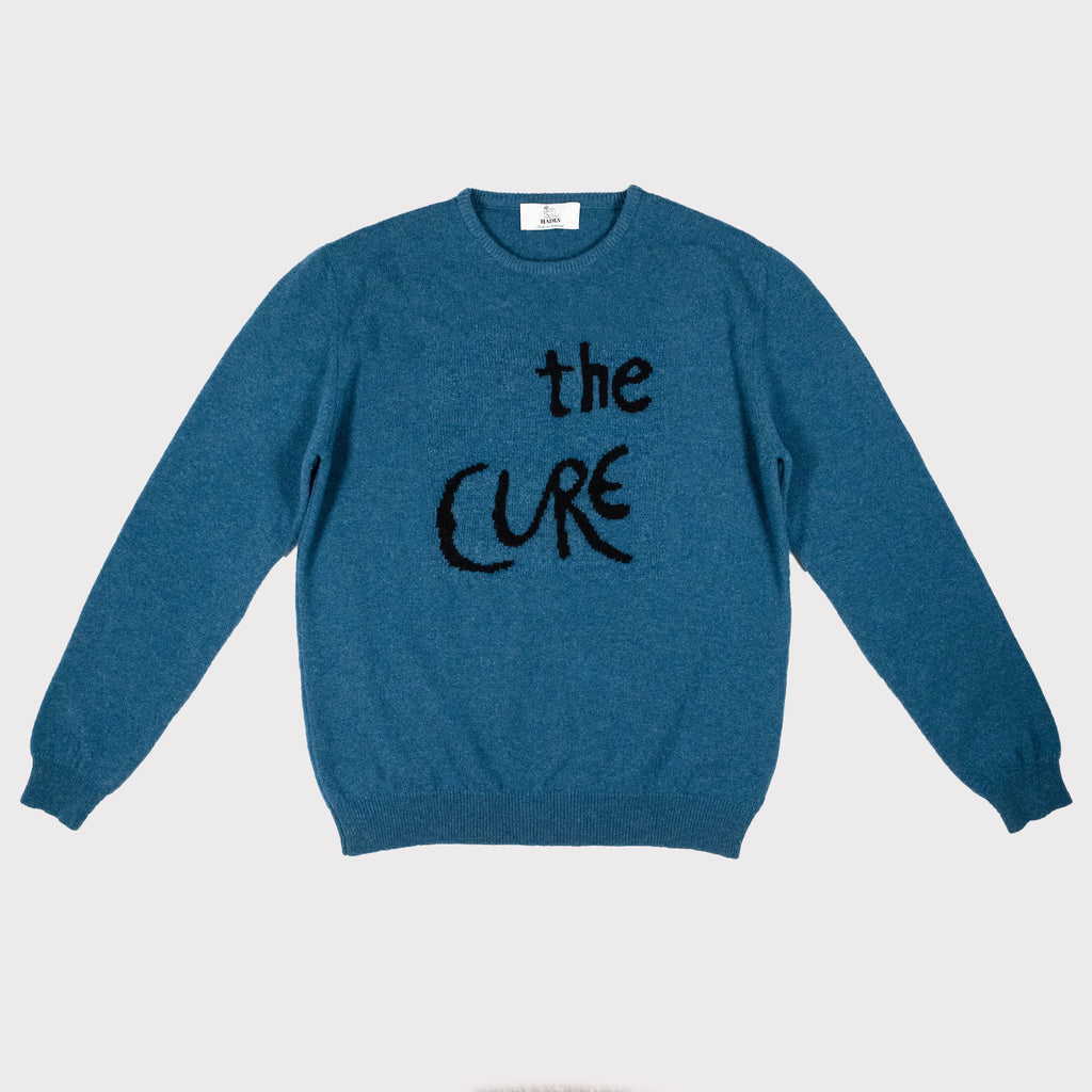 The Cure | Marine & Black | Men's