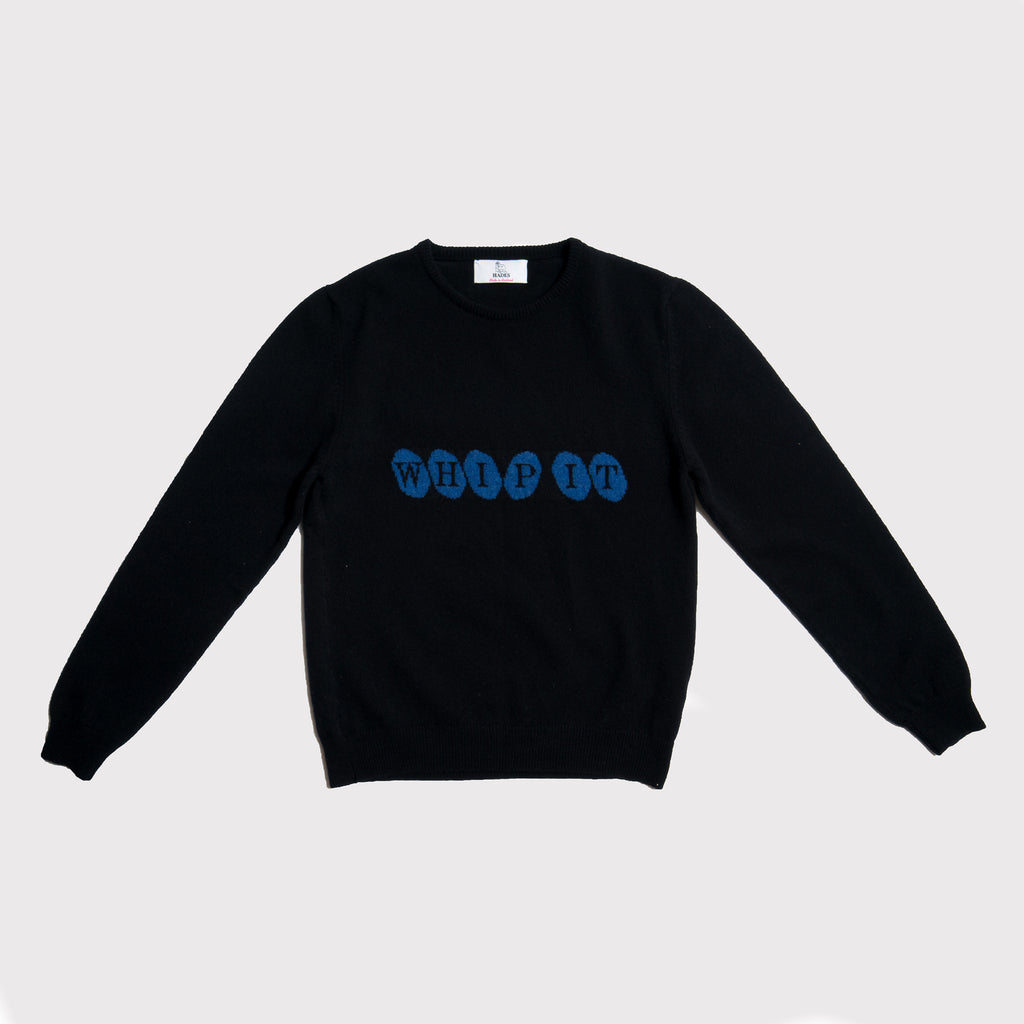 Whip It | Navy & Blue | Men's