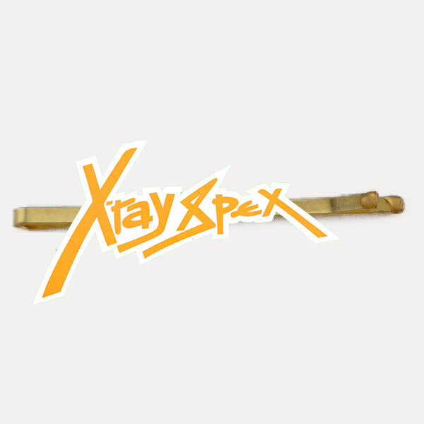 X-Ray Spex Hairgrip