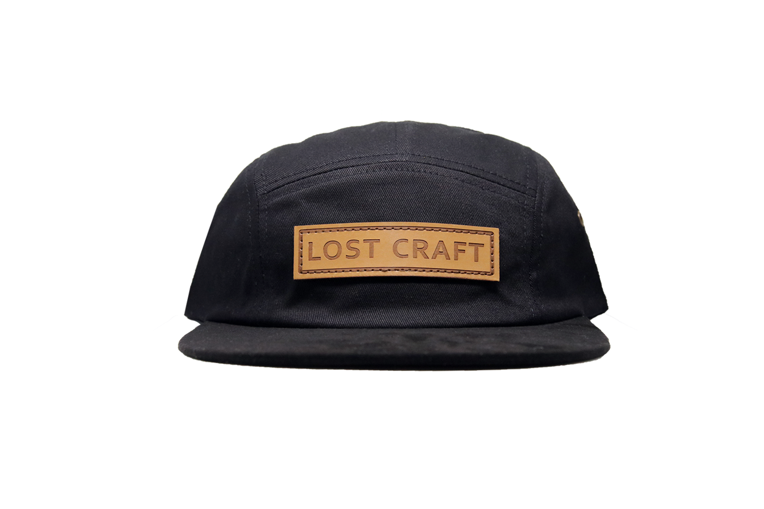 LOST CRAFT 5 PANEL