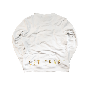 LOST CRAFT CREWNECK