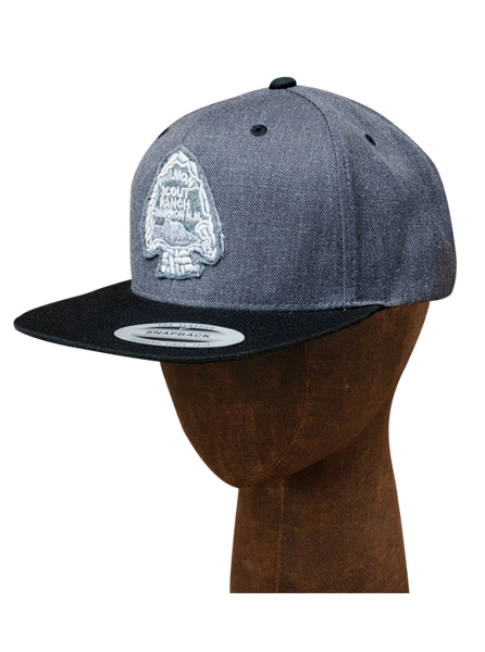 Two Tone Philmont Patch Hat