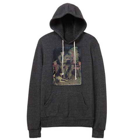 10 ROCKWELL, Campfire Story, Hood - 101054