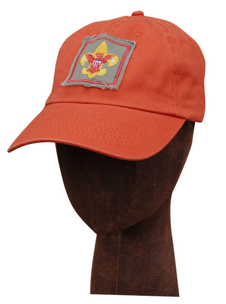 49 LIBERTY X BSA, ALUMNI HAT, TENDERFOOT, 101078