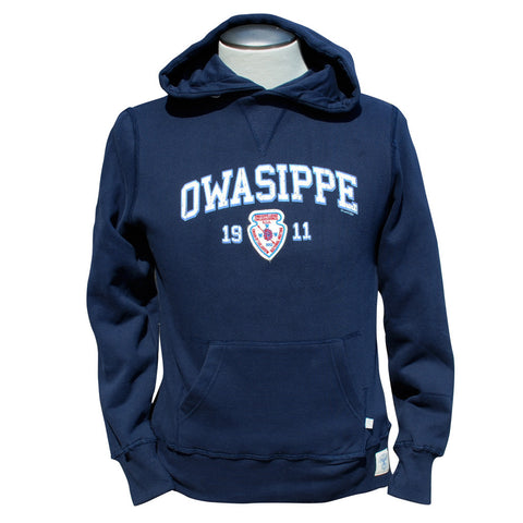 Liberty X Boy Scouts of America ®, Navy Owasippe Hood