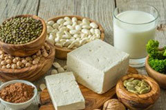 Study finds high calcium foods protect against bone loss in vitamin D supplement users
