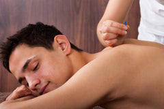 Acupuncture Effectively Treats Chronic Pain