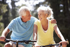 Testosterone treatment of older men ignites sexual interest, activity