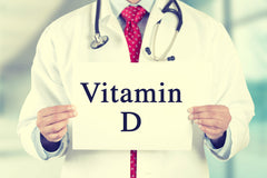 Can Vitamin D Help with Painful Menses?