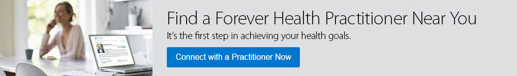 Find a Forever Health practitioner near you