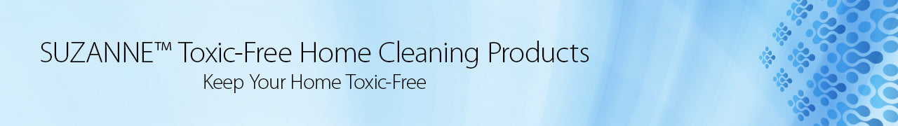 Forever Health All Natural Organic Cleaning Products
