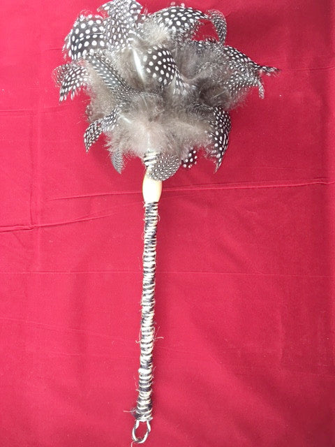 Feather Duster - S - Love Africa Decor & Gallery