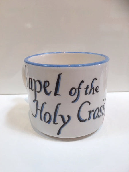 Cup - Chapel of Holy Cross