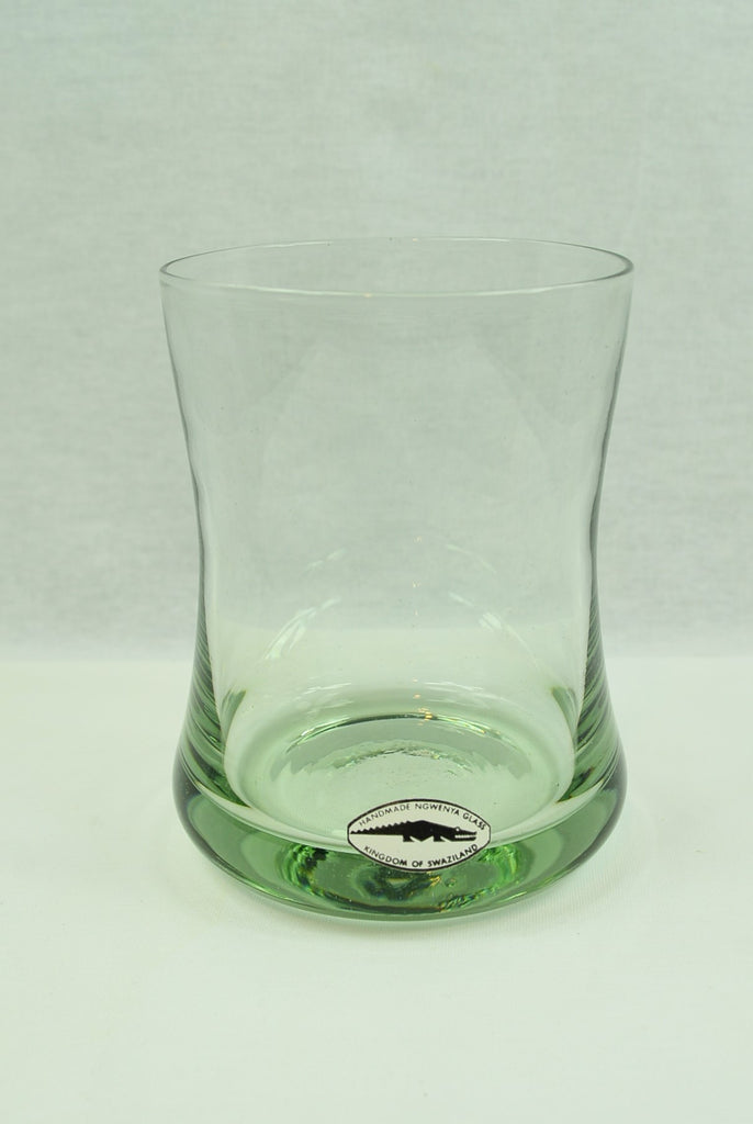 Ngwenya Whiskey Glass - Love Africa Decor & Gallery