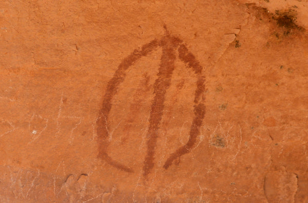 'A' Monthly Presentation on the Ancient Rock Art of Sedona - Love Africa Decor & Gallery  - 4