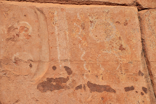 'A' Monthly Presentation on the Ancient Rock Art of Sedona - Love Africa Decor & Gallery  - 7
